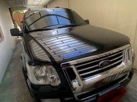 Sell Black 2010 Ford Explorer in Manila