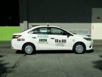 Selling White Toyota Vios 2014 in Manila