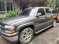 Silver Chevrolet Suburban 2000 for sale in Marikina