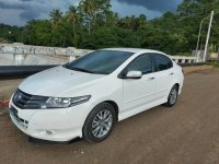 White Honda City 2012 for sale in Cagayan de Oro
