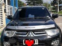 Black Mitsubishi Outlander 2018 for sale in Candelaria
