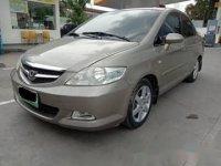 Brightsilver Honda City 2006 for sale in Manila