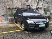 Selling Black Ford Focus 2005 in Manila