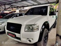 White Ford Everest 2007 for sale in Quezon City