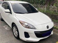 Mazda 3 1.6 Sedan (A) 2014
