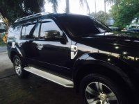 Ford Everest Limited Edition Auto 2010