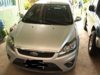 Ford Focus Hatchback Sports Auto 2012