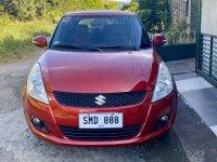Suzuki Swift 1.2 (A) 2014
