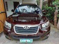 Hyundai Santa Fe 2.2 4x4 Diesel Auto 2011