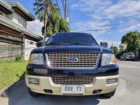 Selling Black Ford Expedition 2005 in Manila