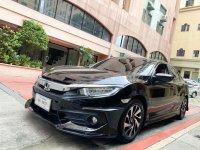 Honda Civic 1.8 Auto 2016