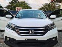 Honda CR-V 2.0 i-VTEC (A) 2010