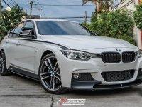 BMW 320d M Sport (A) 2014
