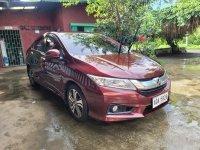 Honda City 1.5 Basic V Sedan i-VTEC (A) 2015