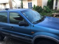 Blue Ford Escape 2003 for sale in General Trias