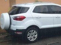 Ford EcoSport Titanium Auto 2017