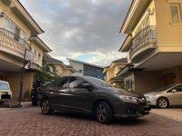 Honda City Vx Navi Auto 2017