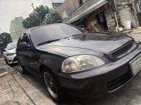 Honda Civic Honda Civic Lxi Auto 1998