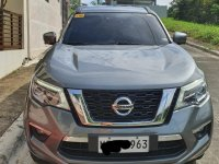 Silver Nissan Navara 2020 for sale in Taytay