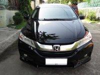 Black Honda City 2015 for sale in Santa Rita