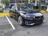 BMW 4 series 420d Auto 2020