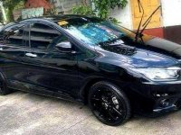 Selling Black Honda City 2020 in Rizal