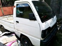 Suzuki Multicab 4x2 F6 Manual 2001