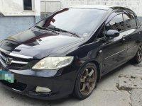 2008 Honda City 1.3 Idsi Auto