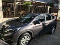 Honda CR-V 2.0 i-VTEC Auto 2017