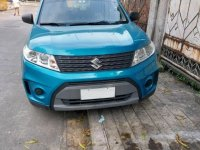 Suzuki Vitara 2018 GL Standart AT Auto