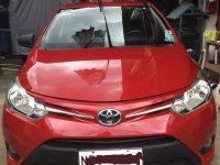 Toyota Vios 1.3 J Manual 2016