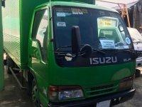 Green Isuzu Elf 1999 for sale in Paranaque City