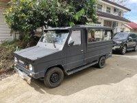 Grey Toyota tamaraw 1992 for sale in Binan City