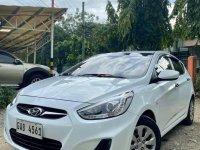 Hyundai Accent 1.6 CRDi M/T 2014 Manual