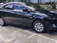 Hyundai Accent 1.6 CRDi Auto 2019