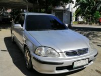 Honda Civic 1.6 Sedan i-VTEC (A) 1996