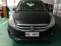 Suzuki Ertiga GL MT Manual 2017