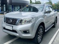 Silver Nissan Navara 2019 for sale in Manila