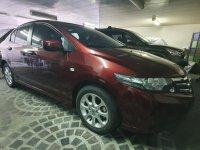 Red Honda City 2013 for sale in Makati City