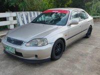 Honda Civic 1.6 VTI (A) 2000