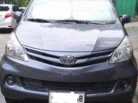 Toyota Avanza 1.5 (A) 2015