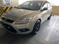 Selling Silver Ford Focus 2010 in Makati