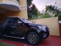 Black Nissan Navara 2019 for sale in Las Piñas
