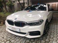 BMW M5 Sedan (A) 2018
