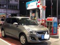 Suzuki Swift 1.2 (A) 2017