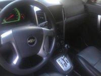 Chevrolet Captiva 2.4 Standard AWD (A) 2008