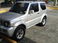 Suzuki Jimny 1.3 (A) 2012