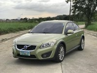 Volvo C30 2.0 (A)  2010