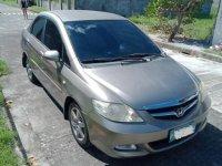 Honda City 1.5 VTEC (M) 2008