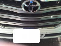 White Toyota Innova 2015 for sale in Manila